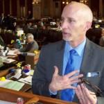 Walt Rogers Endorses Rod Blum for Congress