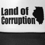 89 Percent of Illinois Voters Say Corruption is a Problem