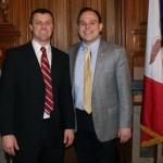 Jack Whitver Announces Reelection for Iowa Senate