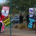 Christians Object to Upcoming Westboro Baptist Church Protests in Iowa