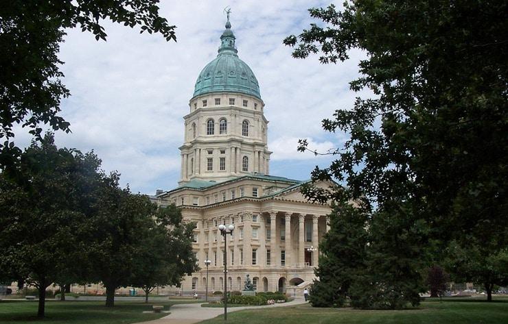 Kansas-State-Capitol