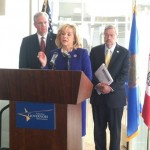Grassroots Groups Push NGA Chair Mary Fallin to End Common Core