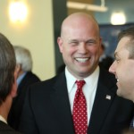 Iowa U.S. Senate Candidate Profile: Q&A with Matt Whitaker