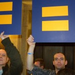 Gallup Finds 55% of Americans Support Same-Sex Marriage