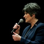 Joni Ernst Looks to Finish Strong in Iowa U.S. Senate GOP Primary