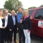 Group Seeks to Tackle Debt by Impacting Iowa's U.S. Senate Race