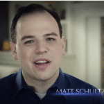 Matt Schultz Releases 2nd TV Ad in Iowa 3rd Congressional District Race