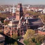 Memorial Hall at Harvard University