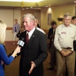 Blum, Miller-Meeks Win GOP Nomination; 3rd CD Goes to Convention