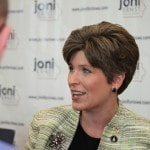 Ernst Hopes Obama Will See Iowa Way As Road Map During Visit