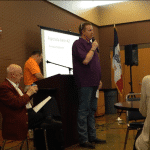 Parliamentary Procedure Tanks Polk County GOP Unity Resolution