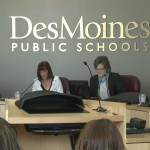 Des Moines Public School Employees Earn 'Wellness' Dollars Without Breaking a Sweat