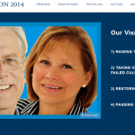 Des Moines Register Gets a Thistle for Whining About Hatch-Vernon Website