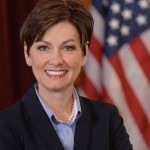 Kim Reynolds Has Brought Value to the Role of Lieutenant Governor