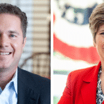 Ernst and Braley Trade Jabs in First U.S. Senate Debate