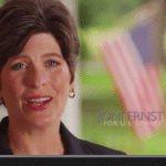 "Joni Ernst Releases TV Ad in Iowa's U.S. Senate Race Entitled ""Service"""
