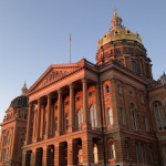 National Homeschooling Group Actively Opposes Iowa's Anti-Bullying Bill