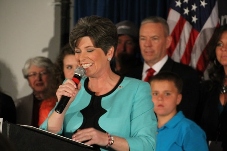 joni ernst primary night 2014 (247)