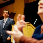 Ted Cruz to Iowa's Liberty Movement: No Softballs