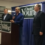 Pottawattamie County GOP Leadership to David Young: Vote Against Boehner