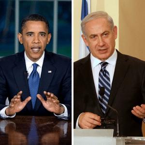 Obama-Netanyahu-1