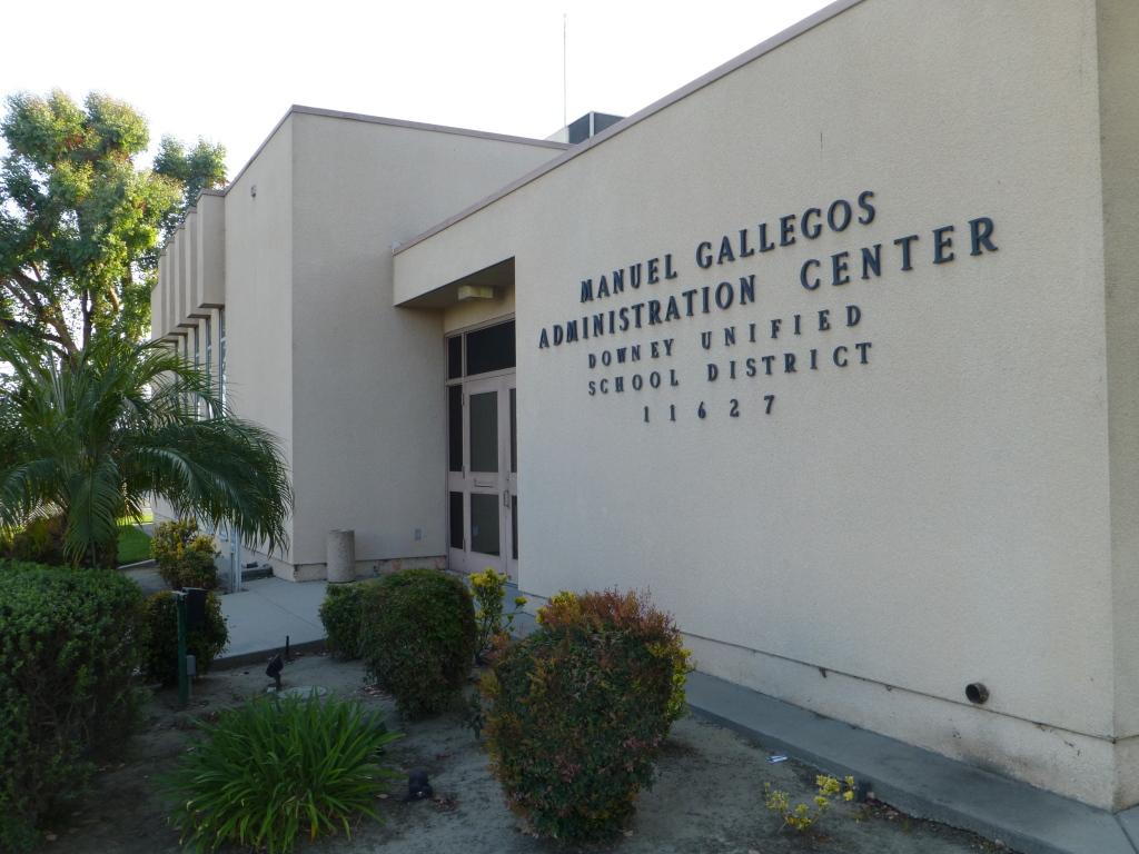 Downey, CA Elementary Schools