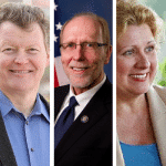 Which Iowa Candidate Is Receiving the Most PAC Money?