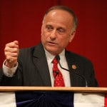 Steve King's SOTU Gallery Seat to Stay Empty In Honor of Aborted Babies
