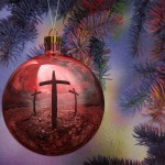 Caffeinated Thought of the Day: Celebrate Christmas with Easter in Mind
