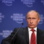 Russian President Vladmir Putin Copyright by World Economic Forum Photo by Remy Steinegger (CC-By-SA 2.0)