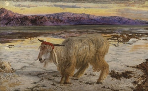 William Holman Hunt (1827-1910) Public Domain
