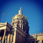 Iowa Senate Democrats Insert Anti-Bullying Language Into Budget Bill