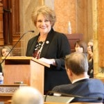Linda Upmeyer Selected as Next Speaker of the Iowa House