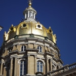 Iowans Entrust Lawmakers to Be Frugal