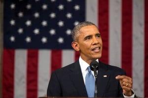 Official White House Photo by Pete Souza (Public Domain)
