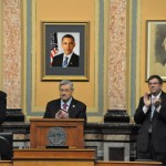 Iowa Gov. Terry Branstad's 2015 Condition of the State Address