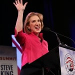 Carly Fiorina, Marco Rubio Stand Out in 2nd GOP Debate