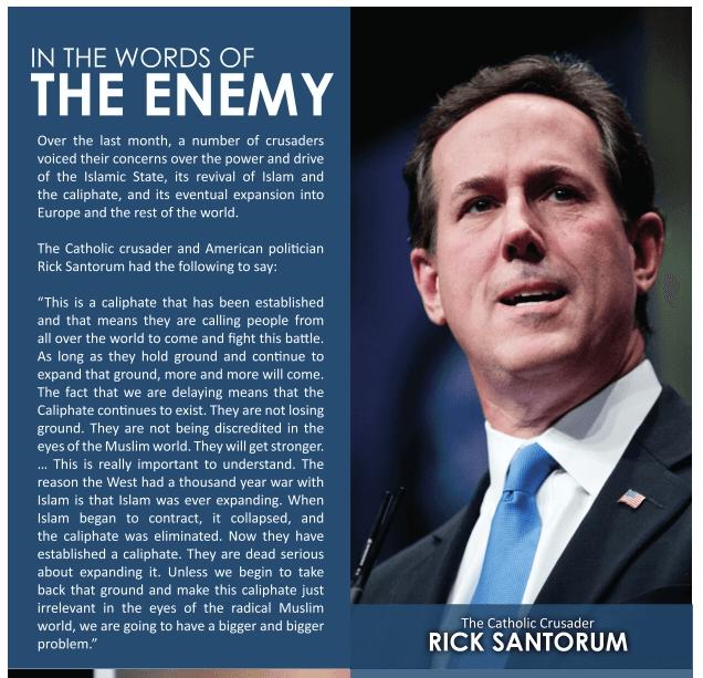 ISIS-Magazine-Rick-Santorum