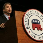 Rand Paul: The DNC Called Your Bluff; Now Show Your Hand