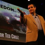 "Ted Cruz: Federal Government Is ""Sort of Like a Drug Dealer"""