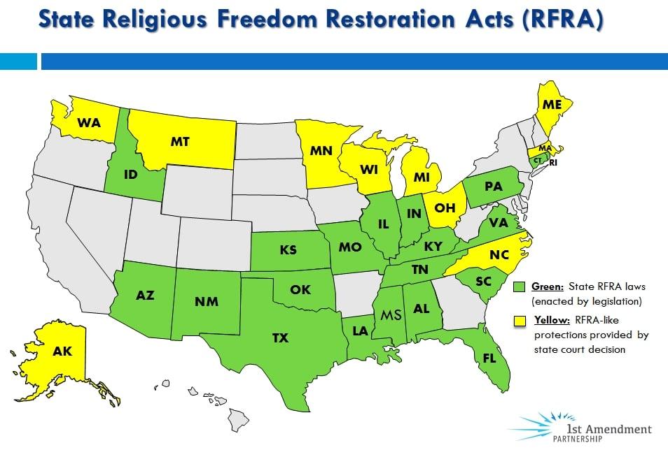 State-RFRA-Map-IN
