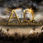 TV Episode Review: A.D. Episode 1