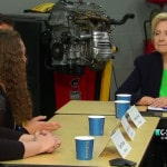 "Hillary Clinton: Says Education is a ""Non-Family Enterprise"""