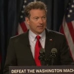 Seven Things Missing From Rand Paul's Announcement Speech