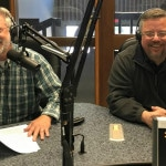 Caffeinated Thoughts Radio 11-12-16 (Topic: Election Day)