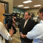 Mike Huckabee Discusses Gun Rights, National Security in Johnston (Video)