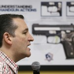 Ted Cruz Photo Is Not the Finest Display of Photojournalism