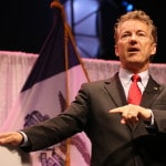Rand Paul's Campaign Touts Organization in Iowa