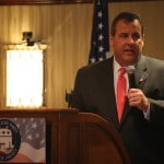 Chris Christie in Iowa Blasts Patriot Act Changes