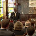 Pastor Clementa Pickney
